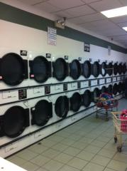 Businesses For Sale-Great Income Producing Absentee run Laundromat-Buy a Business