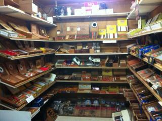 Businesses For Sale-Businesses For Sale-Profitable Smoke Shop and Stationery Store-Buy a Business