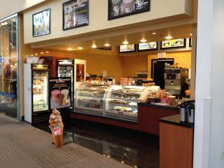Businesses For Sale-Coffee and Dessert Franchise-Buy a Business