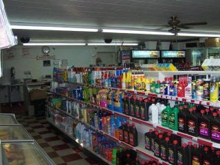 Businesses For Sale-Businesses For Sale-High Volume Grocery Store w/Butcher Shop-Buy a Business