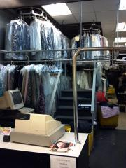 Businesses For Sale-Businesses For Sale-Long Established Dry Cleaner-Buy a Business