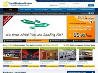 Businesses For Sale-Niche Pet Sitting Business-Buy a Business