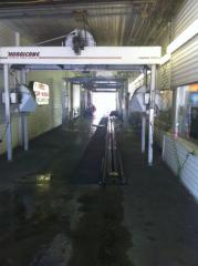 Great Car Wash and Lube Key Location
