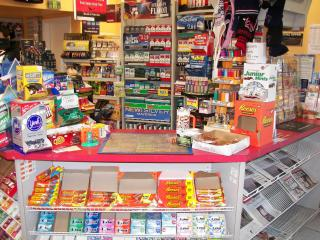 Businesses For Sale-Unbranded Gas Station and CStore-Buy a Business