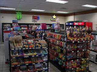 Businesses For Sale-Independent Gas Station and CStore-Buy a Business