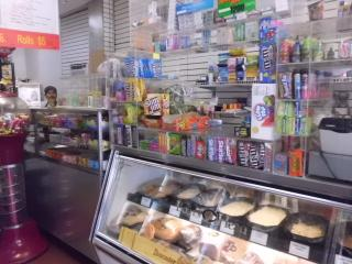 Bronx Deli / Grocery