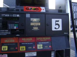 Businesses For Sale-Businesses For Sale-Gasoline Convenience St-Buy a Business