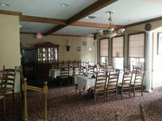 Italian Restaurant for Sale in Essex County, NJ