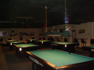 Businesses For Sale-Businesses For Sale-Billiards Hall and Spor-Buy a Business