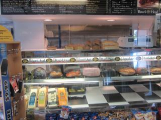 Businesses For Sale-Businesses For Sale-Deli in with major Franchise-Buy a Business