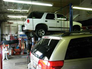 Businesses For Sale-Businesses For Sale-Auto Repair and Service-Buy a Business