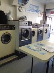 Businesses For Sale-Laundromat with Clean Profits-Buy a Business