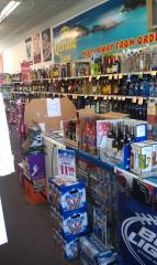 Businesses For Sale-Businesses For Sale-Nice Liquor Store-Buy a Business