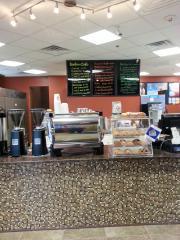 Turnkey Cafe