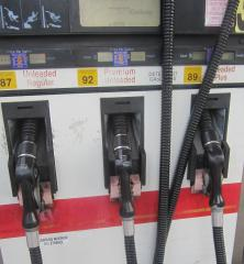 Businesses For Sale-Established 27 Years Gas Station and Repair Shop-Buy a Business