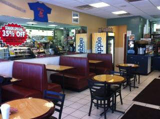 Businesses For Sale-Businesses For Sale-Large Bagel Store 700k -Buy a Business