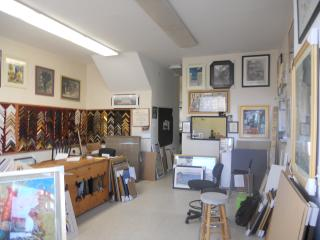Art Gallery Shop in Kings County, NY