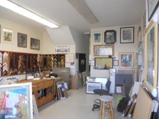 Art Retail Store