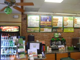 National Sandwich Franchise Shop