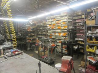Businesses For Sale-Businesses For Sale-Busy Auto Repair Shop I-Buy a Business