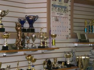 Successful Awards Trophy and Sign Company
