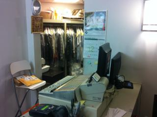 Businesses For Sale-Businesses For Sale-Dry Cleaning -Buy a Business