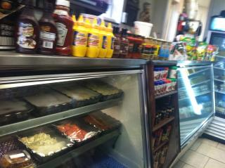 Grocery Deli and Con...