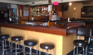 Businesses For Sale-Businesses For Sale-Liquor storePlus separate Bar/Lounge-Buy a Business