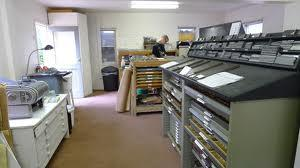 Full Service Printing Business