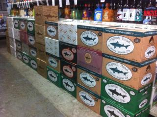Businesses For Sale-High Volume Beer Soda Distributor-Buy a Business