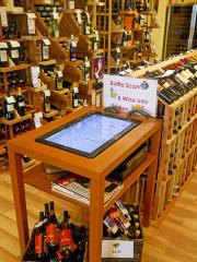 Businesses For Sale-Wine Liquor Store-Buy a Business