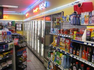 Businesses For Sale-Businesses For Sale-Gas Station with Super Convenience Store-Buy a Business