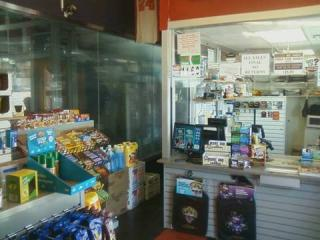 Businesses For Sale-Businesses For Sale-Gas Station Car Wash Lube and CStore-Buy a Business