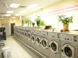 Businesses For Sale-Established Laundromat-Buy a Business
