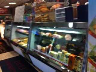 Huge Grossing Bagel Store in Top Location