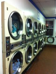 Businesses For Sale-Businesses For Sale-Laundromat Huge Opportu-Buy a Business
