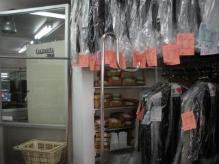 Businesses For Sale-Businesses For Sale-Dry Cleaning Laundry Se-Buy a Business