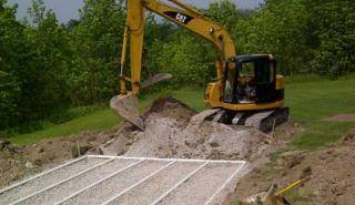 Businesses For Sale-Businesses For Sale-Excavating Contractor-Buy a Business