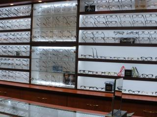 Midtown Optical Store