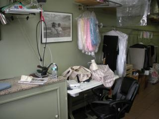 Businesses For Sale-Businesses For Sale-Drop Off Laundry/ Tailor-Buy a Business