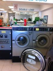 Businesses For Sale-Businesses For Sale-Very Profitable Established Laundromat-Buy a Business