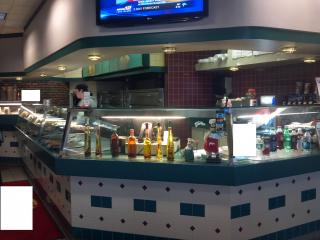 Businesses For Sale-Businesses For Sale-Pizzeria Restaurant in Huge Shopping Center-Buy a Business