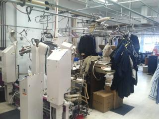 Dry Cleaners in Suffolk County, NY