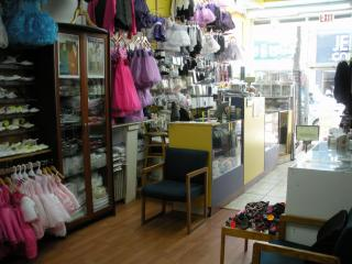 Businesses For Sale-Businesses For Sale-Childrens Clothing Store-Buy a Business