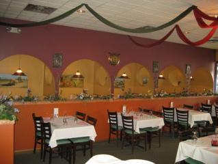 TurnKey Catering Banquet w  Restaurant
