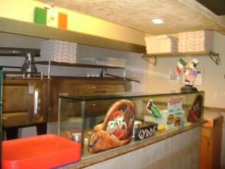 Businesses For Sale-Businesses For Sale-Italian Pizza Restaurant-Buy a Business