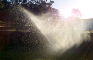 Irrigation and Landscape Company-Mercer County,NJ