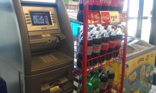 Cash Flow Branded Ga...