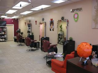 Beauty / Hair Salon