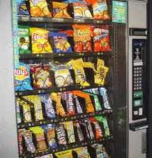 Businesses For Sale-Businesses For Sale-Vending Machine Business-Buy a Business